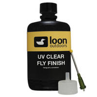 UV Clear Fly Finish - Thick - UV-liimat ja tarvikkeet - 782420000937 - 1