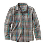 Patagonia M's L/S Gone Again Shirt - Paidat - 887187342518 - 1