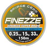 Savage Gear Finezze HD4 -  - 5706301475268 - 1