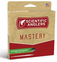 Scientific Anglers Mastery Expert Distance 120ft Orange #5 Competition - Kelluvat - 051131546738 - 1