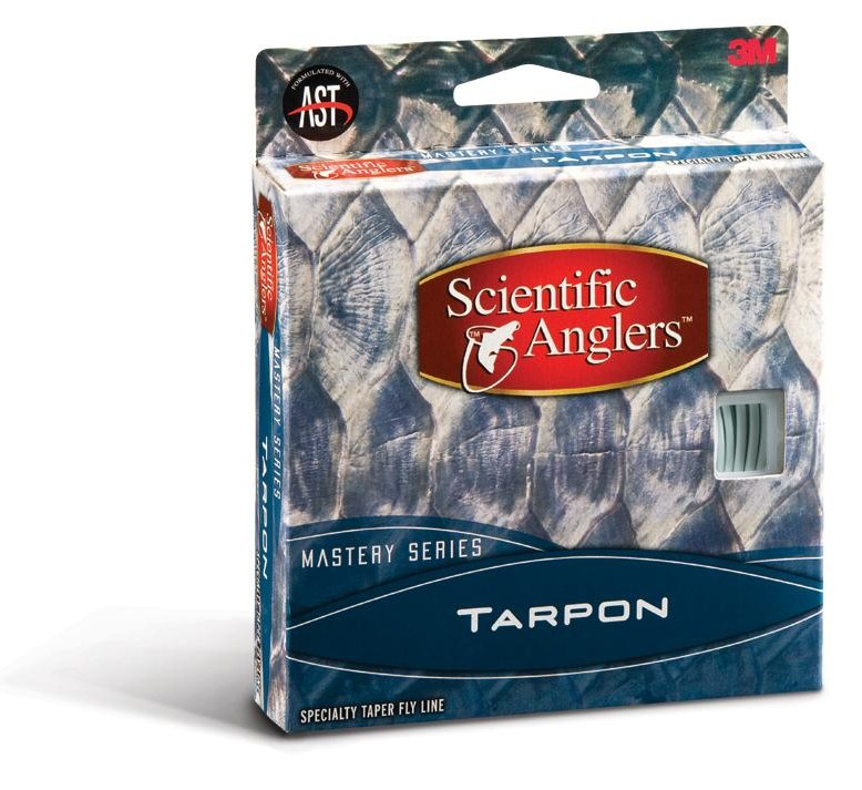 Scientific Anglers Mastery Tarpon Float -  - 051131546479 - 1