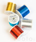 Pacific Bay Metallic Thread 100 yds -  - 43200039 - 1