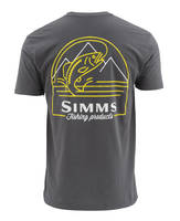 Simms Weekend Trout T-Shirt -  - 694264359549 - 1