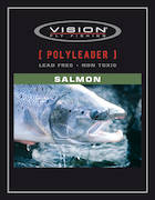 Vision Polyleader Salmon -  - 6417512300629 - 1
