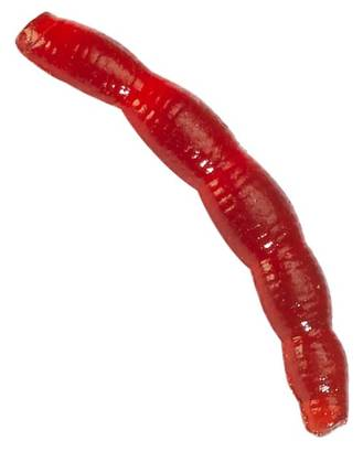 Berkley Powerbait Power Blood Worm - Syötit - 028632139509 - 1